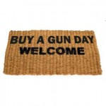 buy a gun day welcome